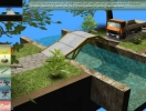 Náhled programu 3D Bridge Engineer. Download 3D Bridge Engineer