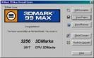 Náhled k programu 3DMark99