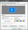 Náhled programu ATI Radeon ovladače. Download ATI Radeon ovladače