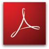 Náhled programu Acrobat reader 8. Download Acrobat reader 8