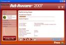 Náhled k programu Ad-aware 2007 čeština