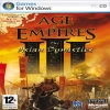 Náhled k programu Age of Empires III Asian Dynasties patch 1.01