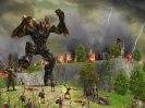 Náhled k programu Age of Mythology The Titans