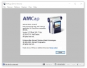 Náhled programu Amcap. Download Amcap