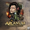 Náhled k programu Arcanum Of Steamworks and Magick Obscura CZ