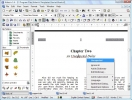 Náhled k programu Atlantis Word Processor