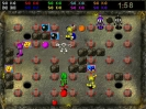 Náhled programu Atomic Bomberman. Download Atomic Bomberman