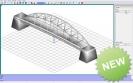 Náhled programu AutoQ3D. Download AutoQ3D