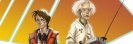 Náhled k programu Back to the Future: Episode 5 OUTATIME