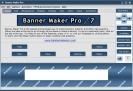 Náhled k programu Banner Maker Pro