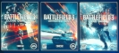 Náhled k programu Battlefield 3: End Game
