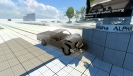 Náhled programu BeamNG. Download BeamNG