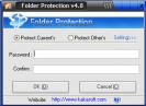 Náhled k programu Best Folder Encryptor
