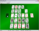 Náhled programu Big Solitaires 3D. Download Big Solitaires 3D