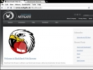Náhled k programu BlackHawk Web Browser