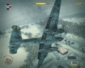 Náhled k programu Blazing Angels 2: Secret Missions of WWII