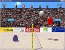 Náhled programu Blobby Volley 2. Download Blobby Volley 2
