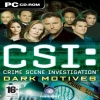 Náhled k programu CSI Dark Motives patch v 1.01