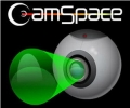 Náhled programu CamSpace. Download CamSpace