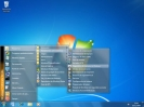 Náhled k programu Classic Windows Start Menu