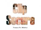 Náhled k programu ClipSecure