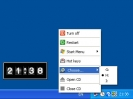 Náhled programu Clock Plus. Download Clock Plus