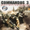 Náhled k programu Commandos 3 patch