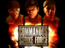 Náhled k programu Commandos Strike Force patch v1.2
