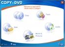 Náhled k programu CopyToDVD 4.3