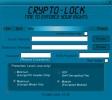 Náhled k programu Crypto-Lock