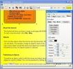 Náhled k programu DFM2HTML