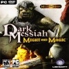Náhled k programu Dark Messiah of Might And Magic  patch v1.02