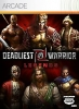 Náhled k programu Deadliest Warrior: Ancient Combat