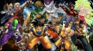 Náhled programu DragonBall vs Street Fighter 3. Download DragonBall vs Street Fighter 3