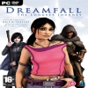 Náhled k programu Dreamfall The Longest Journey patch v1.60