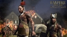 Náhled k programu Empire: Total War - The Warpath Campaign