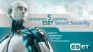 Náhled k programu Eset Smart Security 5
