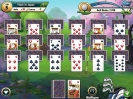Náhled programu Fairway Solitaire. Download Fairway Solitaire