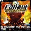 Náhled k programu Fallout Tactics Brotherhood of Steel update