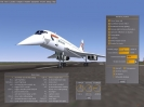 Náhled programu Flight Gear. Download Flight Gear