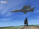 Náhled programu Flight Simulator X. Download Flight Simulator X