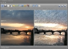 Náhled k programu FotoSketcher