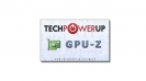 Náhled programu GPU-Z 0.5.7. Download GPU-Z 0.5.7