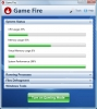Náhled programu Game Fire. Download Game Fire