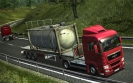 Náhled programu German Truck Simulator. Download German Truck Simulator