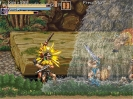 Náhled k programu Golden Axe The Curse of Death Adder