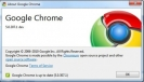 Náhled programu Google Chrome 5. Download Google Chrome 5