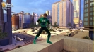 Náhled k programu Green Lantern: Rise of the Manhunters