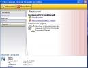 Náhled k programu Hurricanesoft Personal Firewall Free Edition