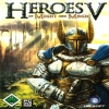 Náhled k programu Heroes of Might And Magic 5  update